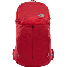 The North Face Litus 32-RC Zaino rosso